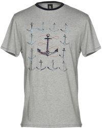 Marina Yachting - T-shirt - Lyst