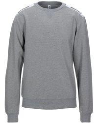 Moschino Camiseta interior de punto - Gris