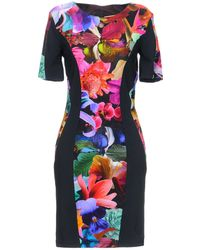 Irie Wash - Short Dresses - Lyst