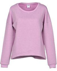 Vero Moda - Sweatshirt - Lyst