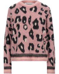 Shirtaporter Sweater - Pink