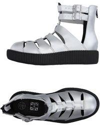 T.U.K. - Sandals - Lyst