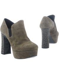Alberto Gozzi - Shoe Boots - Lyst