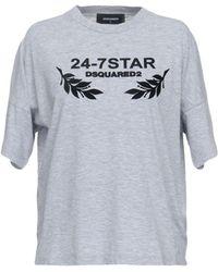 DSquared² T-shirt - Grey