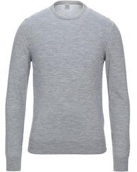 Eleventy Jumper - Grey