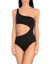 Siyu - One-piece Swimsuits - Lyst