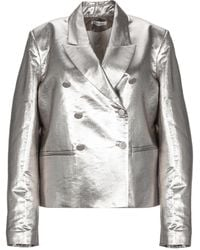 Mauro Grifoni Suit Jacket - Gray