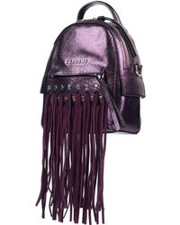 Orciani Backpacks & Fanny Packs - Purple