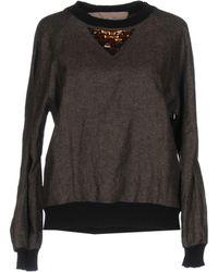 Soho De Luxe - Sweatshirt - Lyst