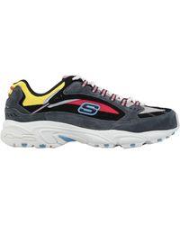 Skechers Sneakers & Tennis basses - Gris