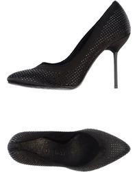 Pedro Garcia - Zapatos de salón - Lyst