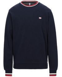 Sun 68 - Sweatshirt - Lyst
