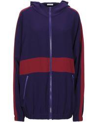 P.A.R.O.S.H. Sweatshirt - Purple