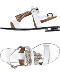 Gardini - Sandals - Lyst