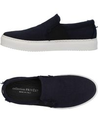 Collection Privée Low-tops & Trainers - Blue