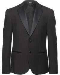 Antony Morato Suit Jacket - Brown