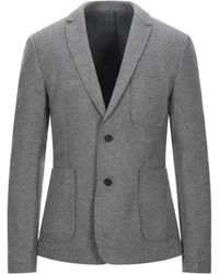 Only & Sons Americana - Gris