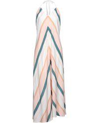 ViX Vestido largo - Multicolor