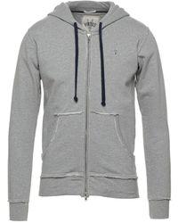 Virtus Palestre Sweatshirt - Gray