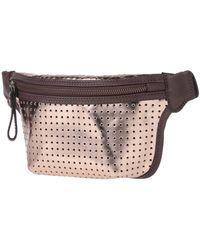 Campomaggi Backpacks & Bum Bags - Metallic