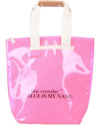 SJYP Handbag - Pink