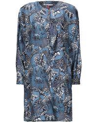 Guglielminotti Vestito corto - Blu