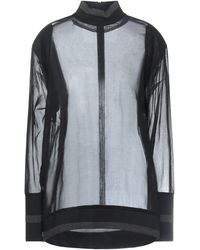 Haus By Golden Goose Deluxe Brand Blouse - Black