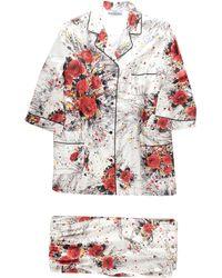 Prada Sleepwear - White