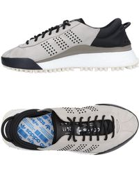 Alexander Wang Sneakers & Tennis shoes basse - Grigio