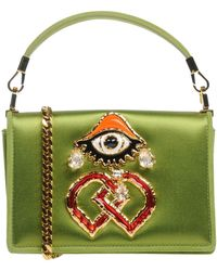 DSquared² Handbag - Green