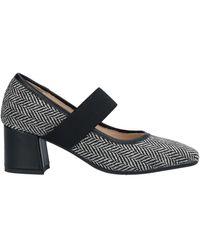 SORELLE PEREGO Court Shoes - Black
