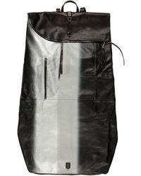 Rick Owens Travel Duffel Bags - Metallic