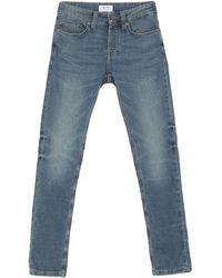 Only & Sons Pantalon en jean - Bleu