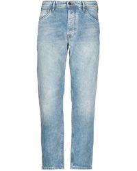 Pepe Jeans - Pantalon en jean - Lyst