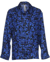 Versace Sleepwear - Blue
