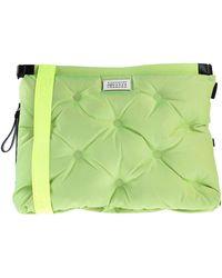Maison Margiela Cross-body Bag - Green
