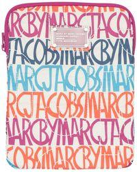 Marc By Marc Jacobs Carcasas y fundas - Morado