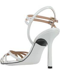 Giampaolo Viozzi Sandals - White