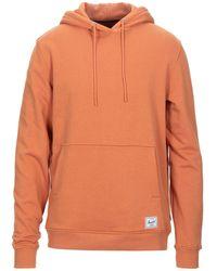 Herschel Supply Co. Sweatshirt - Orange