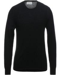 American Vintage Pullover - Schwarz
