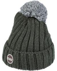 Colmar Hat - Green