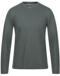 Canali T-shirt - Green