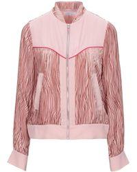 Patrizia Pepe Sweatshirt - Pink