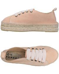Manebí Low-tops & Sneakers - Pink