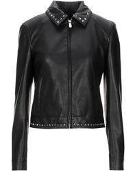 Trussardi Jacket - Black