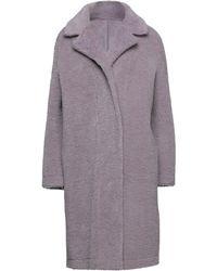 Rrd Coat - Purple