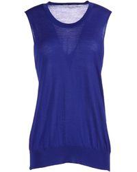 Proenza Schouler Sweater - Blue