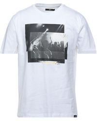 7 For All Mankind Camiseta - Blanco
