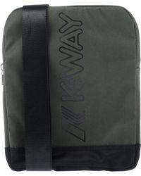 K-Way - Cross-body Bag - Lyst