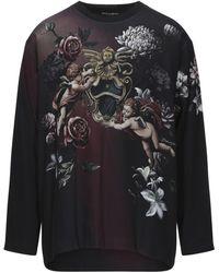 Dolce & Gabbana T-shirt - Black